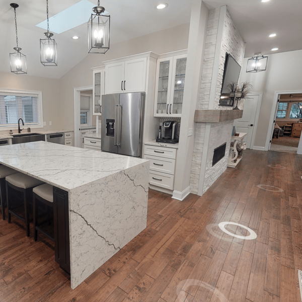Amberley Village Whole Home Remodel