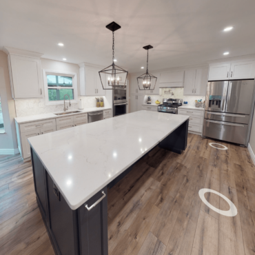 Kings Mills Kitchen Renovation